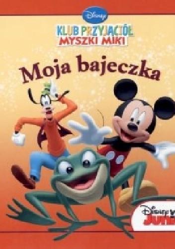 Okładka książki Klub przyjaciół Myszki Miki. Lekkomyślna żabka