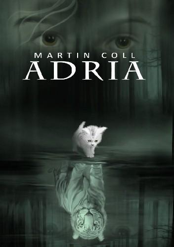 Okładka książki Adria