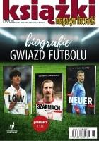 Magazyn Literacki Książki 5/2016 (236)