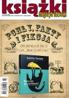Magazyn Literacki Książki 2/2016 (233)
