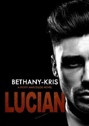 Okładka książki Lucian