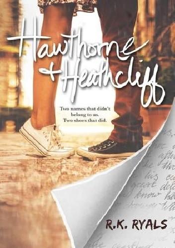 Okładka książki Hawthorne & Heathcliff