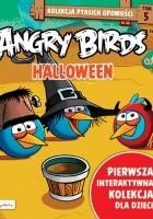 Angry birds. Halloween