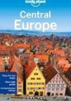 Central Europe. Lonely Planet