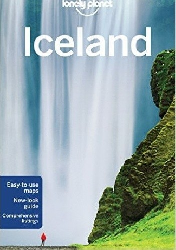 Okładka książki Iceland. Lonely Planet