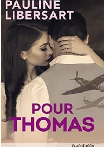 Okładka książki Pour Thomas