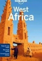 West Africa. Lonely Planet