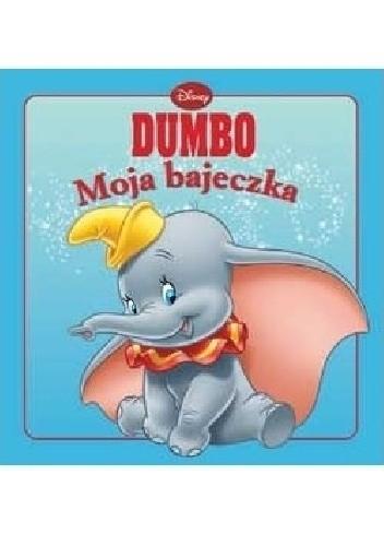 Okładka książki Dumbo