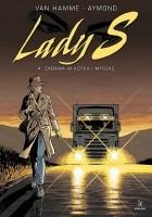 Lady S #4 - Zabawa w kotka i myszkę