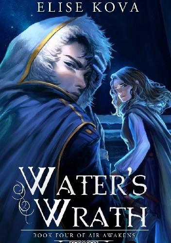 Okładka książki Water's Wrath