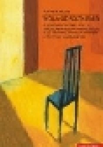 Okładka książki Wola odróżnienia. O modernistycznej poezji Jarosława Marka Rymkiewicza, Julii Hartwig, Witolda Wirpszy i Krystyny Miłobędzkiej