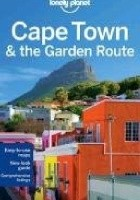 Cape Town and the Garden Route. Lonely Planet