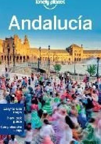 Okładka książki Andalucia. Lonely Planet