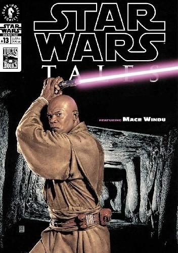Okładka książki Star Wars Tales #13