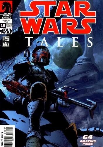 Okładka książki Star Wars Tales #18