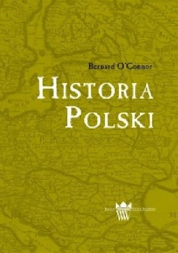 Okładka książki Historia Polski