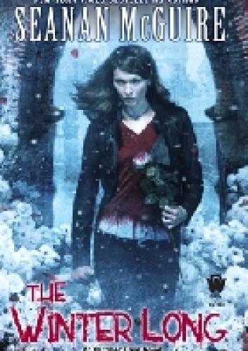 Okładka książki The Winter Long