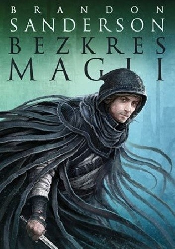 Okładka książki Bezkres magii