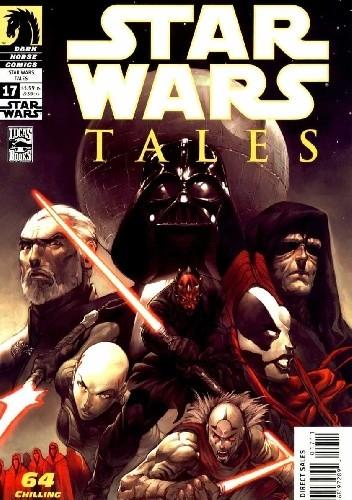 Okładka książki Star Wars Tales #17
