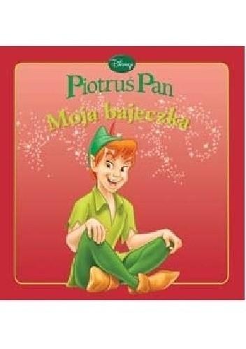 Okładka książki Piotruś Pan