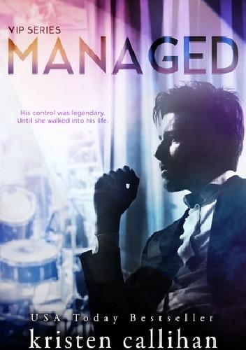Okładka książki Managed