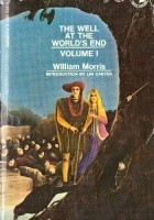 The Well at the World's End. Vol. 1