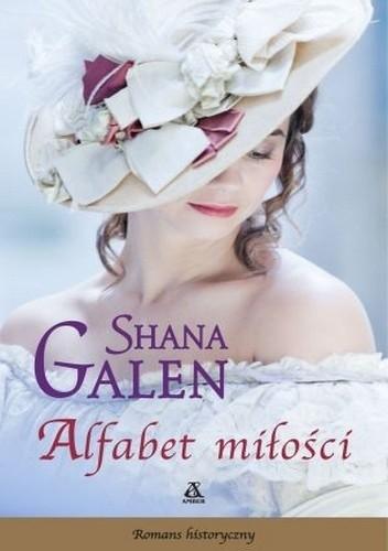 Okładka książki Alfabet miłości