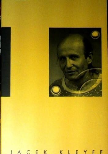 Okładka książki Jacek Kleyff