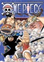 One Piece tom 40 - Gear
