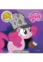 My Little Ponny. Zagadka w Ekspresie Przyjaźni