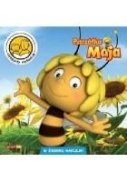 Pszczółka Maja. Posłaniec królowej