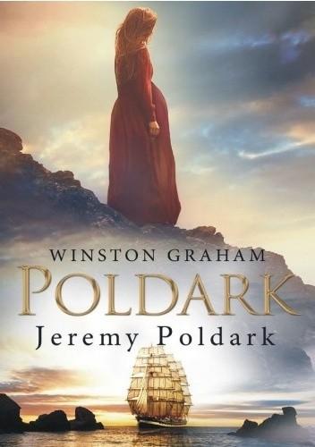 Okładka książki Jeremy Poldark
