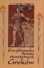 Okładka książki Encyklopedia świata starożytnych Greków
