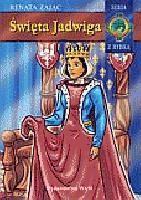 Okładka książki Święta Jadwiga