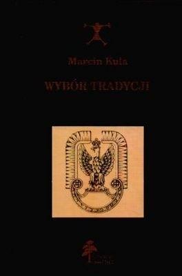 Okładka książki Wybór tradycji