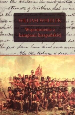 Okładka książki Wspomnienia z kampanii hiszpańskiej
