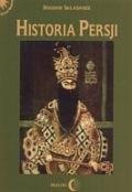 Okładka książki Historia Persji Tom III. Od Safawidów do wybuchu drugiej wojny światowej (XVI-poł. XX w.)