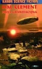 Okładka książki Misja grawitacyjna
