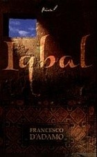 Okładka książki Iqbal