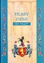 Okładka książki Filary Ziemi