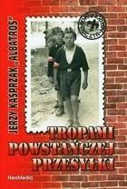 Okładka książki Tropami powstańczej przesyłki