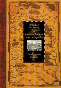Okładka książki Twierdze kresowe Rzeczypospolitej. Historia, legendy, biografie