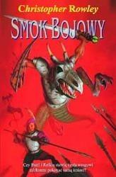 Okładka książki Smok bojowy