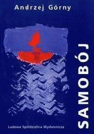 Okładka książki Samobój