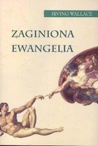 Okładka książki Zaginiona ewangelia