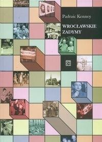 Okładka książki Wrocławskie zadymy
