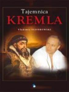 Okładka książki Tajemnica Kremla