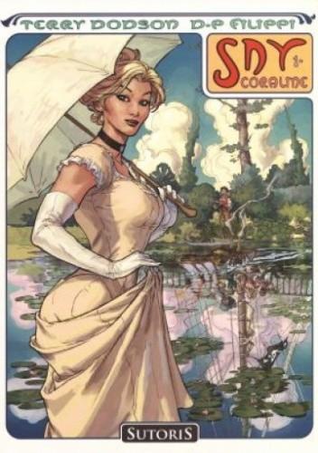 Okładka książki Sny Coraline. Tom 1