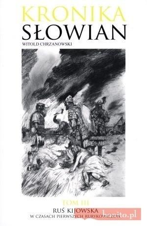 Okładka książki Ruś Kijowska w czasach pierwszych Rurykowiczów