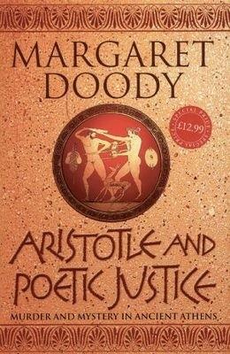 Okładka książki Aristotle and Poetic Justice